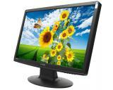 "Hannspree HSG1064 25"" Black Widescreen LCD Monitor - Grade A"