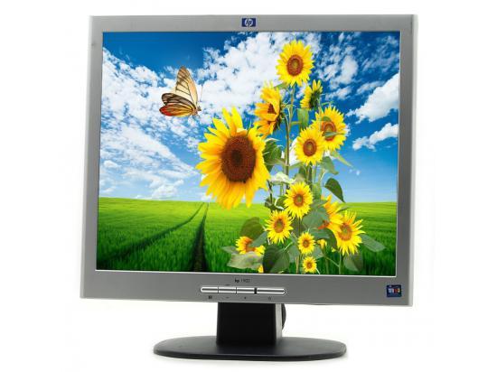"""HP 1902 19"""" Fullscreen LCD Monitor - Grade A"""