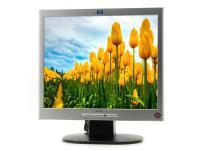 """HP 1702 17"""" LCD Monitor - Grade A"""