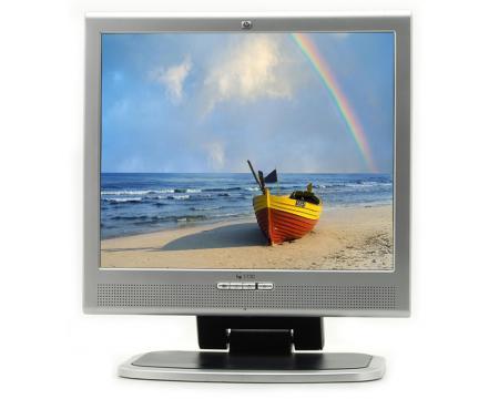 HP 1730 LCD Monitor  - Grade A