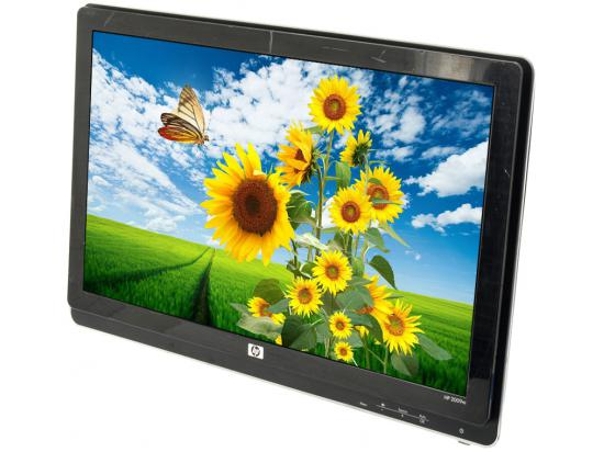 "HP 2009m - Grade A - No Stand - 20"" Widescreen LCD Monitor"
