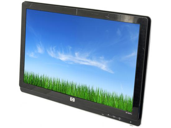 "HP 2009m - Grade C - No Stand - 20"" Widescreen LCD Monitor"