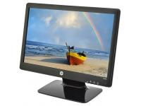 "HP 2011x 20"" Widescreen LED LCD Monitor - Grade A"