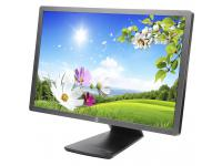 "HP EliteDisplay E241i 24"" IPS LED Black LCD Monitor - Grade C"