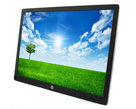 "HP EliteDisplay E242 24"" LED LCD Widescreen Monitor - Grade B - No Stand"