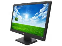 "HP 20WM 20"" LED LCD Widescreen Monitor - Grade A"