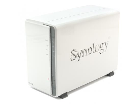 Synology DS213J Diskstation NAS Server