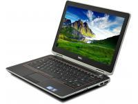 """Dell Latitude E6320 13.3"""" Laptop Intel Core i7 (2640M) 2.8GHz 4GB DDR3 320GB HDD"""