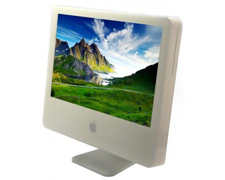 "Apple PowerMac 8,2 A1076 20""  All-In-One 2.0GHz 1GB DDR 500GB HDD - Grade A"