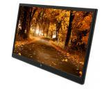 "V7 L215DS 22"" Widescreen LED Black LCD Monitor - Grade C"