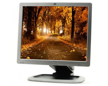 "HP L1750 17"" LCD Monitor - Grade A"
