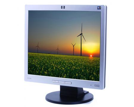 "HP L1706 17"" LCD Monitor - Grade B"
