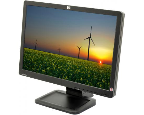 "HP LE1901w 19"" Widescreen LCD Monitor - Grade A"