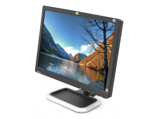 """HP L1908w 19"""" Widescreen LCD Monitor - Grade A"""