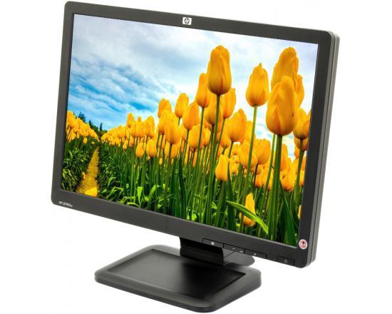 """HP LE1901w 19"""" Widescreen LCD Monitor - Grade B"""