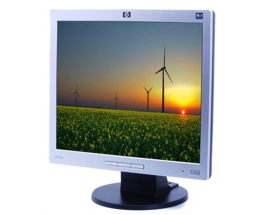 "HP L1706 17"" LCD Monitor - Grade C"