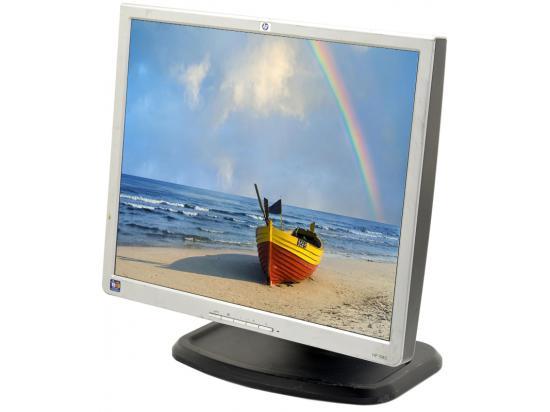 "HP L1940 19"" LCD Monitor - Grade C"