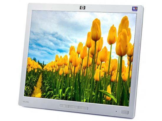 """HP L1706 17"""" LCD Monitor - Grade B - No Stand"""
