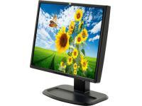 "HP L1955 19"" Black LCD Monitor - Grade A"