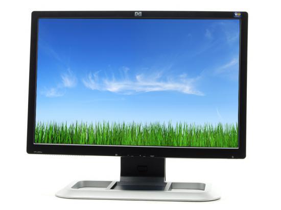 "HP L2045w 20.1"" Widescreen Black LCD Monitor - Grade B"