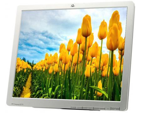 "HP LE1711 17"" LCD Monitor - Grade A - No Stand"