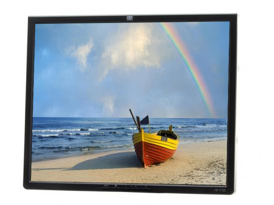 "HP L1755 17"" LCD Monitor - Grade A - No Stand"