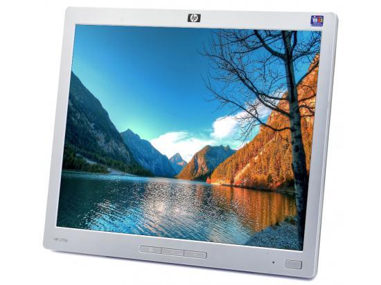 "HP L1706 17"" LCD Monitor - Grade A - No Stand"