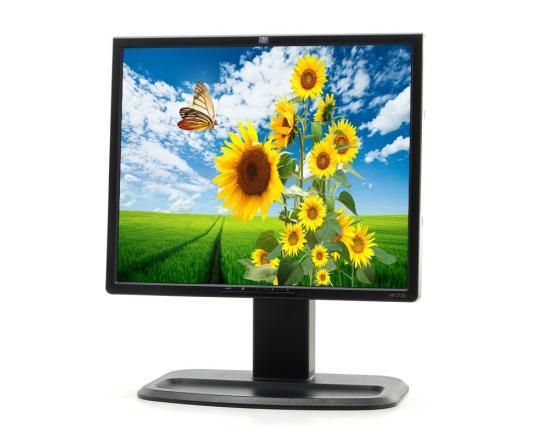 "HP L1755 17"" LCD Monitor - Grade C"