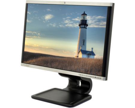 """HP LA2205WG 22"""" Widescreen LCD Monitor - Grade C"""