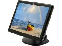 "HP l5006tm - Grade B - 15"" - Touchscreen LCD Monitor"
