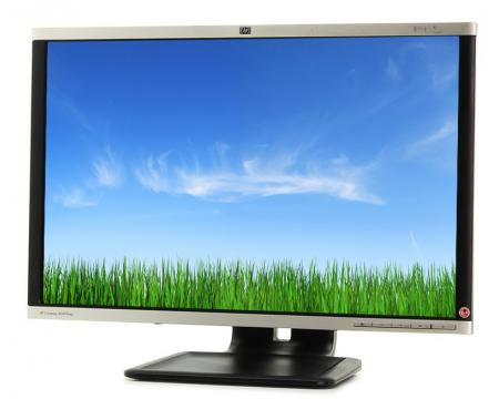 "HP LA2405wg 24"" Widescreen LCD Monitor  - Grade A"