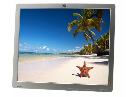 "HP L1750 - Grade A - No Stand - 17"" LCD Monitor"