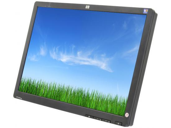 "HP L2245wg - Grade B - No Stand -  22"" Widescreen LCD Monitor"