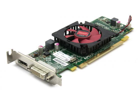 AMD ATI Radeon HD 7470 1GB PCI-E Low Profile Video Card