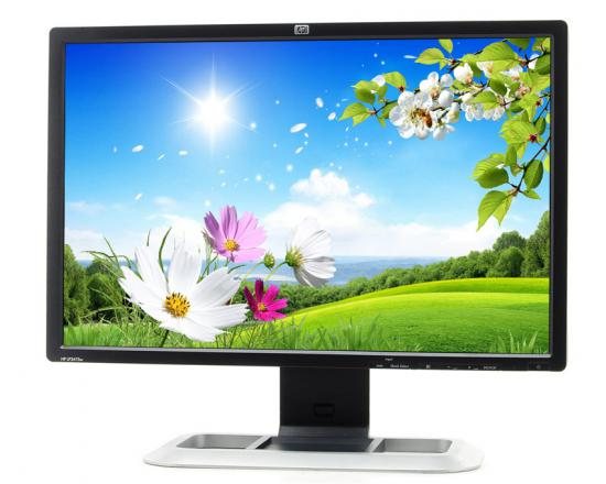 "HP LP2475w 24"" IPS LCD Monitor - Grade A"