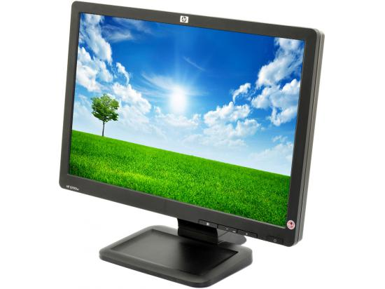 "HP LE1901wm 19"" Widescreen Black LCD Monitor - Grade A"