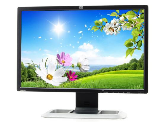 "HP LP2475w 24"" IPS LCD Monitor - Grade C"