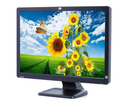 """HP LE2201w  22"""" Widescreen LCD Monitor - Grade A"""