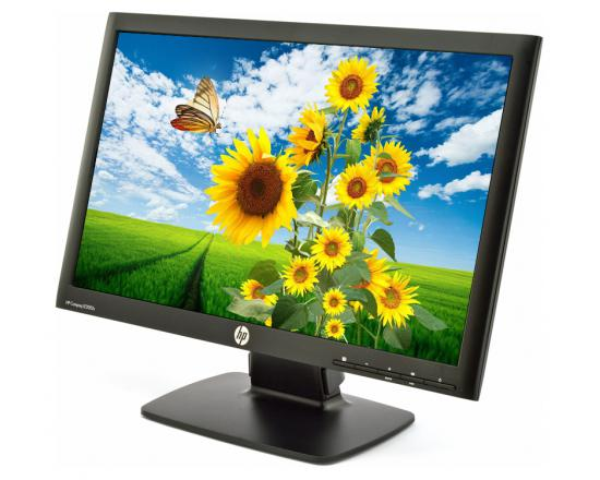 """HP LE2002x 20"""" Widescreen LED LCD Monitor"""