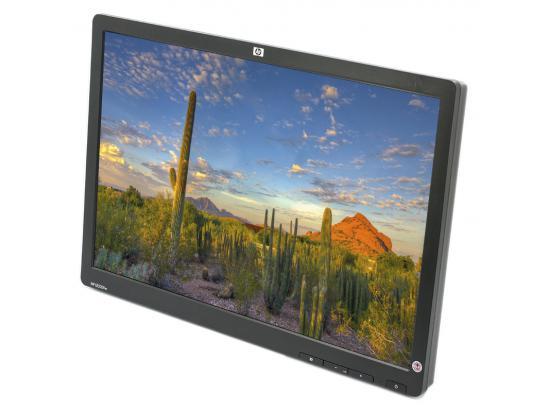 "HP LE2201w 22"" Widescreen LCD Monitor - Grade A - No Stand"