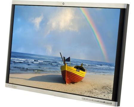 """HP LA2205wg - Grade A - No Stand - 22"""" Widescreen LCD Monitor"""