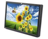 """HP LP2480zx - Grade A - No Stand - 24"""" Widescreen LED IPS LCD Monitor"""