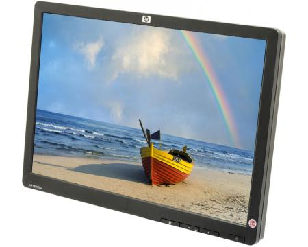 "HP LE1901w - Grade A - No Stand - 19"" Widescreen LCD Monitor"