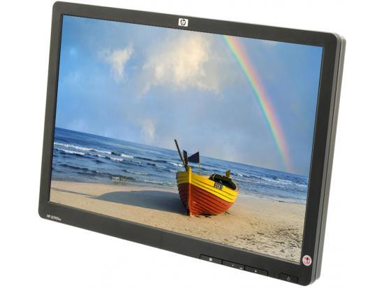 "HP LE1901w - Grade A - No Stand - 19"" Widescreen LCD Monitor"