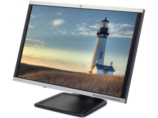 """HP LA2405x 24"""" Widescreen LED LCD Monitor - Grade C"""