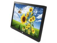 "HP EliteDisplay E201 20"" Black LCD Monitor - Grade C - No Stand"