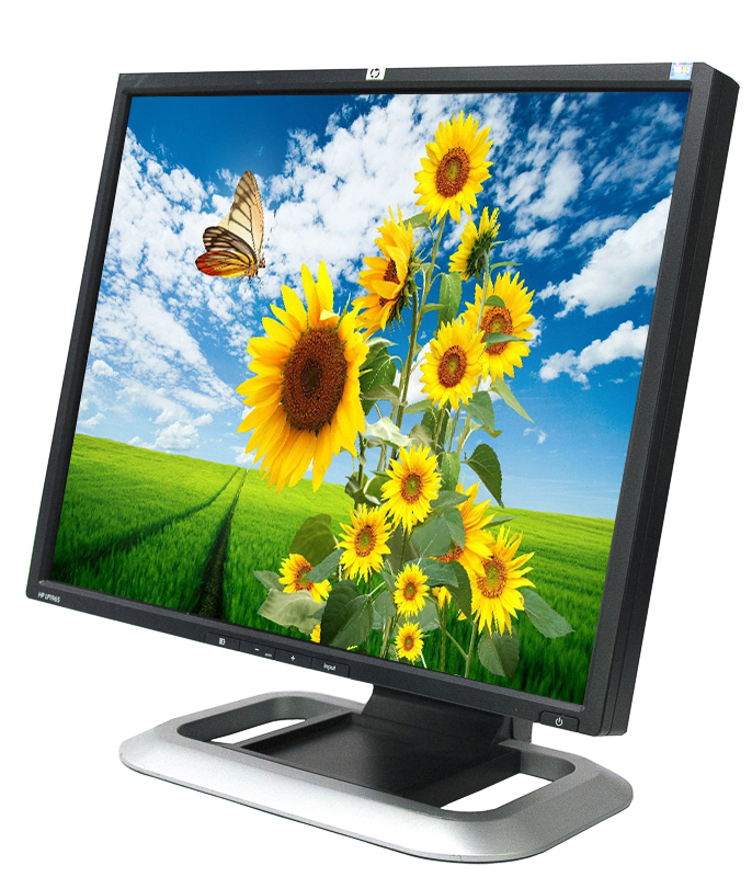 """HP LP1965 19/"""" LCD Monitor"""