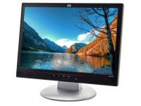 """HP W17E 17"""" Widescreen Black/Silver LCD Monitor - Grade B"""