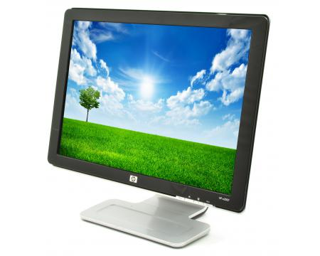 HP W2007 WIDE LCD MONITOR TREIBER WINDOWS XP