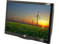 "HP S2031 20"" Widescreen LCD Monitor - Grade C - No Stand"